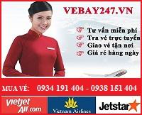 Vé Máy Bay Vébay247