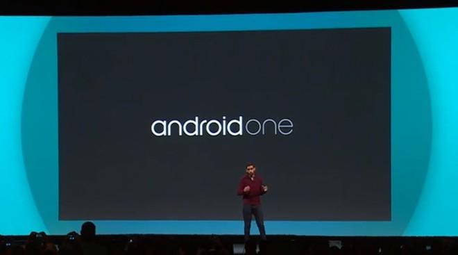Google bắt tay MediaTek sản xuất smartphone dưới 100 USD